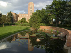 Forensic Psychology Schools - The University of Denver